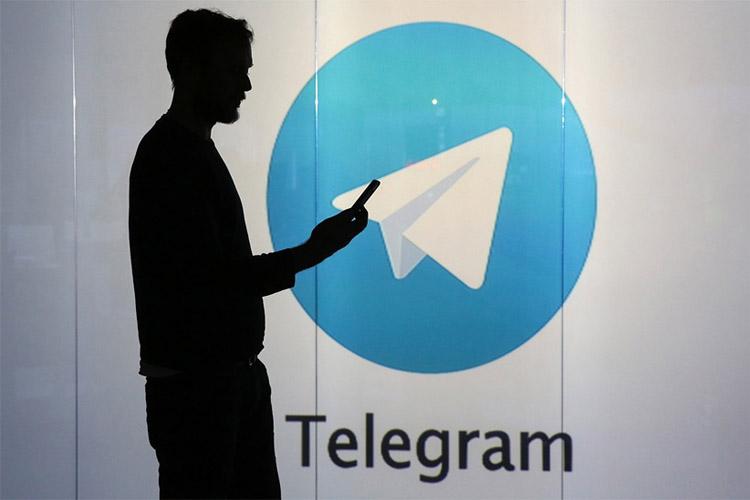 تماس صوتی تلگرام برای کاربران ایران فعال شد