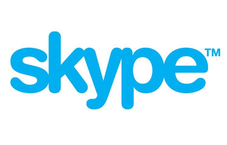 اضافه کردن لینک تماس اسکایپ به تقویم