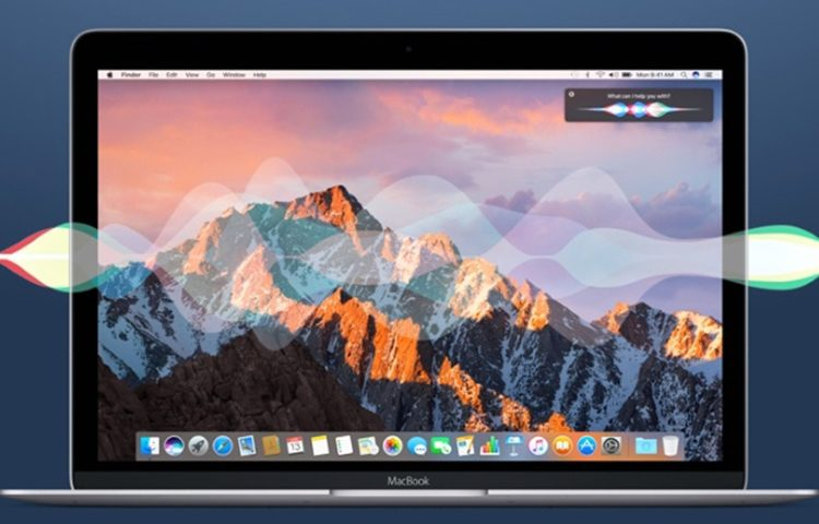 راه اندازی سیستم اشتراک گذاری فایل در macOS