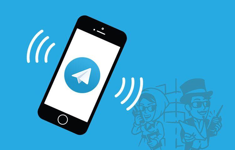 نسخه جدید تلگرام عرضه شد