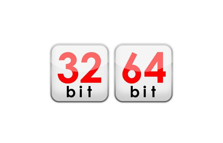 تفاوت میان اسمارتفونهای 32 و 64 بیتی