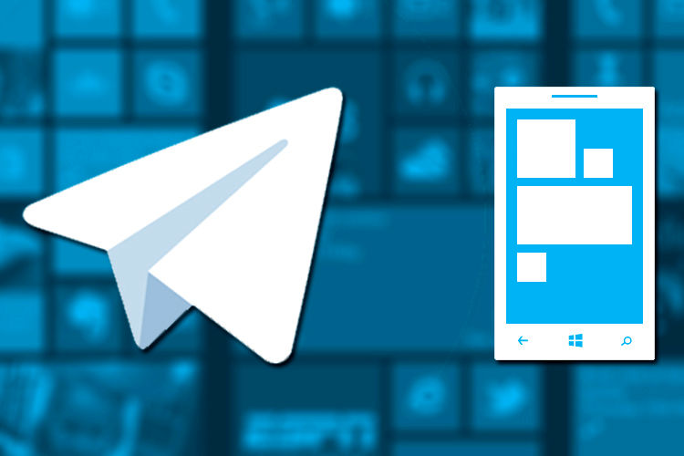 تلگرام فارسی شد