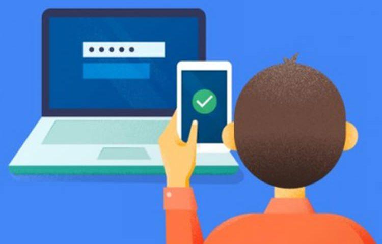فعال کردن تایید دو مرحله ای برای افزایش امنیت شبکه های اجتماعی