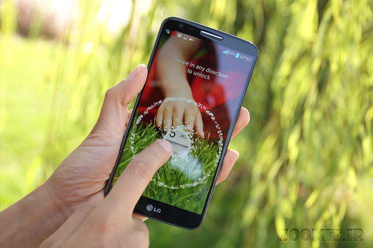 باز کردن قفل گوشی موبایل بعد از فراموشی رمز یا الگو