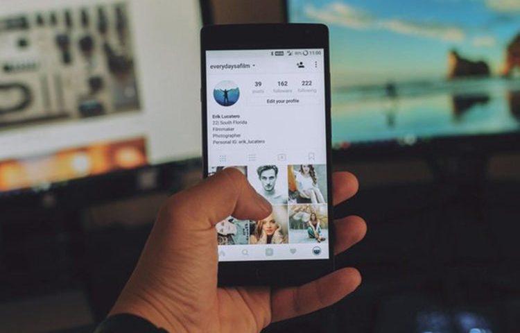 ذخیره تصویر پروفایل اینستاگرام در رایانه و گوشی هوشمند