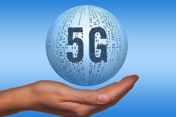 سرعت واقعی 5G چهارده برابر 4G است