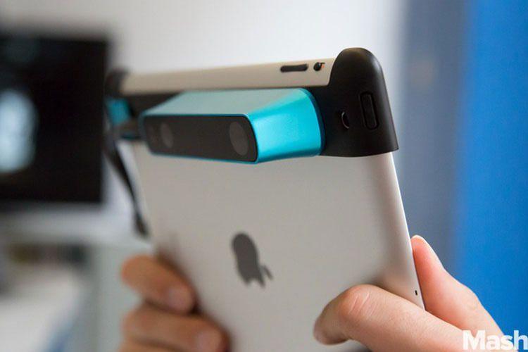 تبدیل گوشی اندرویدی به یک اسکنر