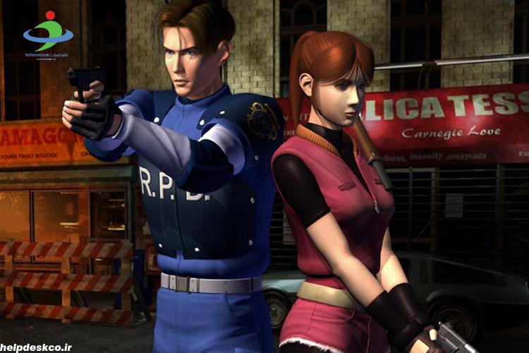 شایعات پیرامون بازسازی بازی Resident Evil 2