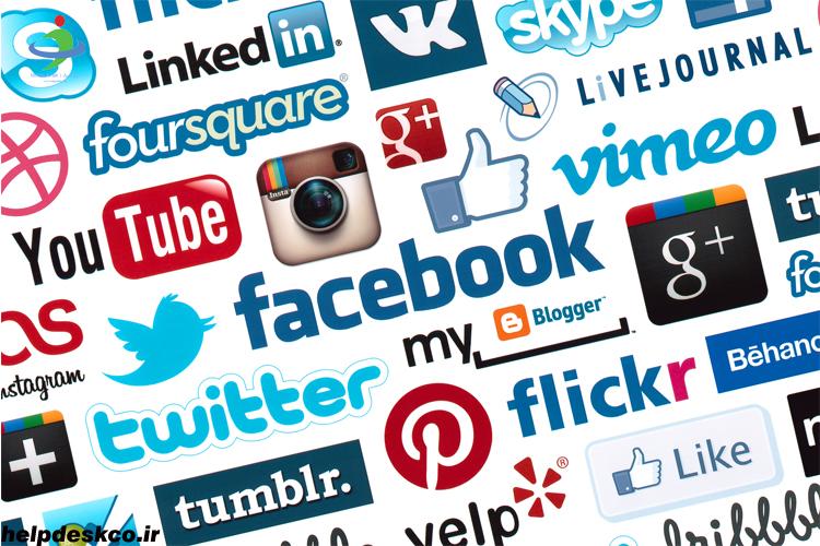 بهترین استراتژی شبکه های اجتماعی در سال