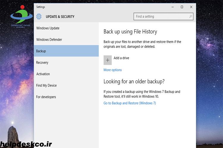 برترین نرم افزارهای بکاپ گیری در ویندوز