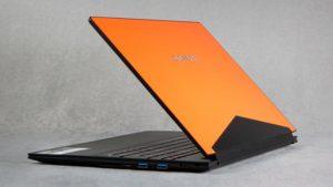 لپ تاپ گیمینگ Gigabyte Aero 15