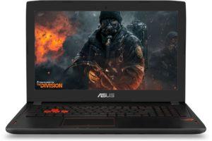 لپ تاپ بازی Asus ROG Strix GL502