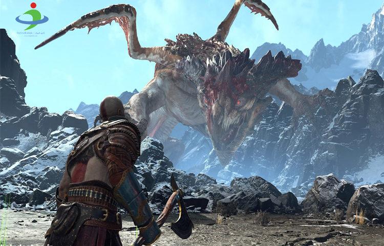 God of War در مسیر ثبت رکورد سریع ترین بازی با یک میلیارد بازدید