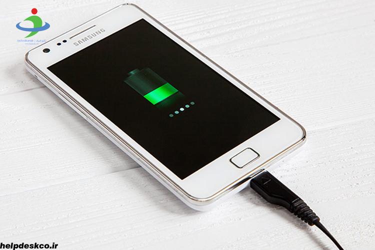 چرا باتری تلفن همراه شما از کار می افتد