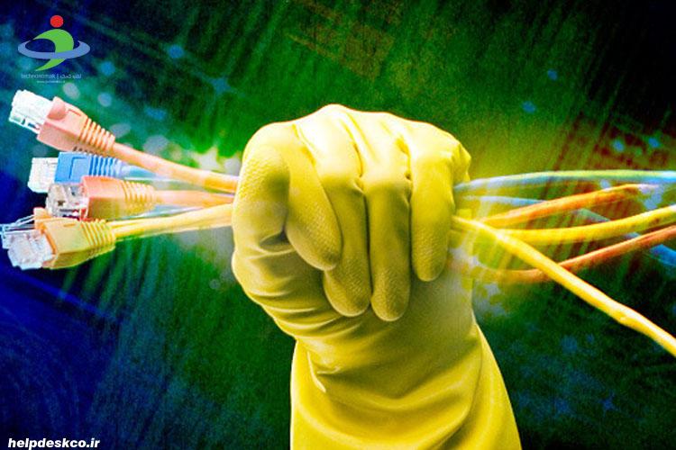 هشدار مدیران ۱۶ شرکت به ایجاد انحصار در بازار اینترنت