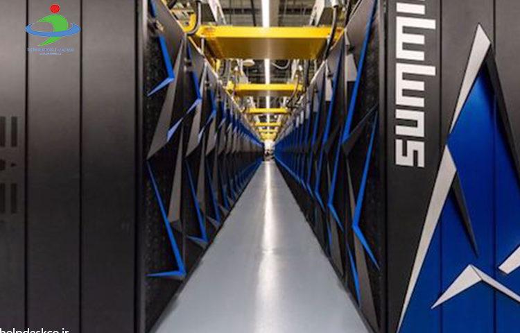 آمریکا حالا دارنده دو ابرکامپیوتر برتر دنیاست