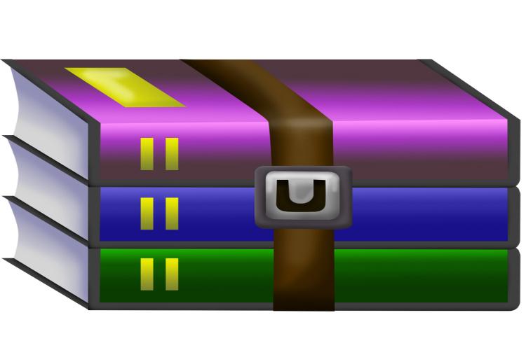دانلود WinRAR v5.50 + Persian-نرم افزار فشرده سازی فایل ها