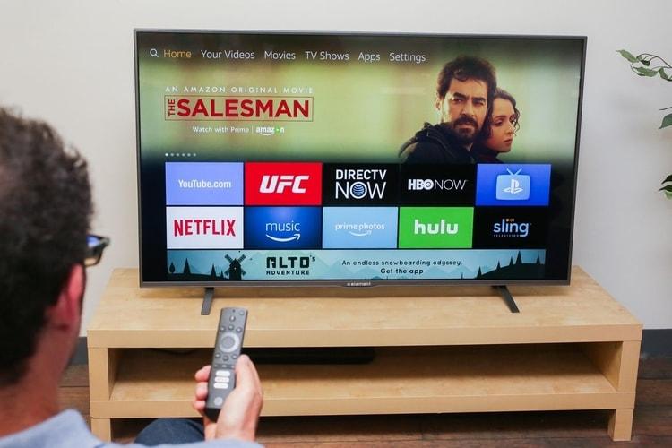 جلوگیری از جاسوسی تلویزیون های هوشمند