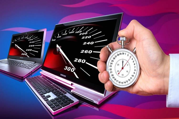 افزایش سرعت کامپیوتر با 10 ترفند کارآمد