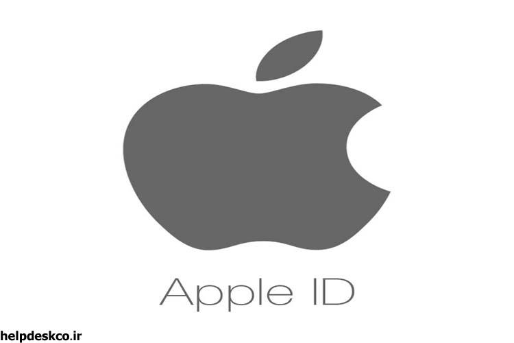 آموزش ساخت اپل آیدی