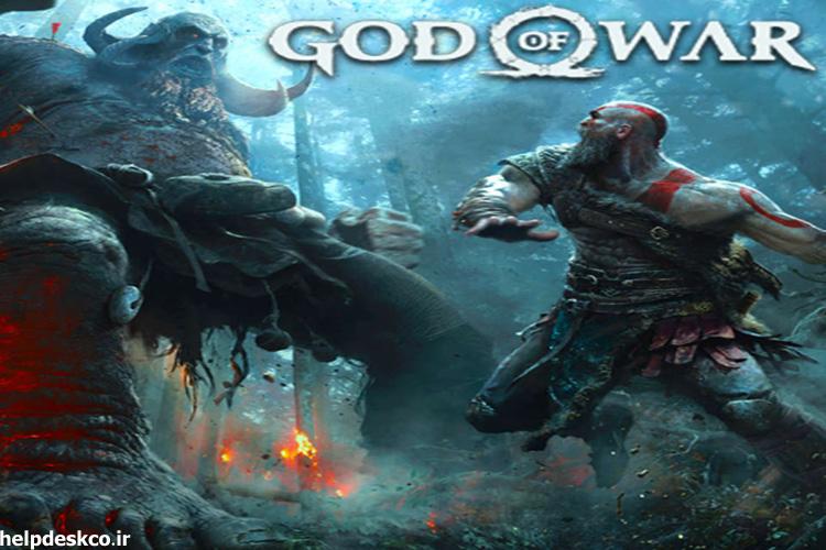 نقد ها و نمرات بازی God of war