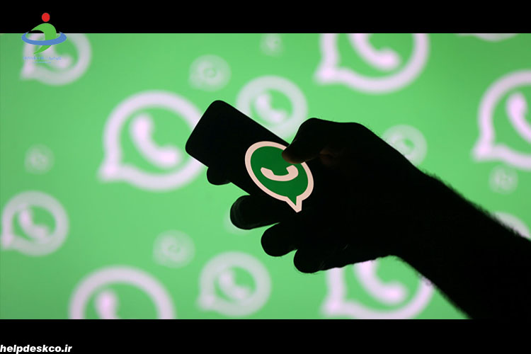 آموزش ارسال پیام گروهی در واتس اپ