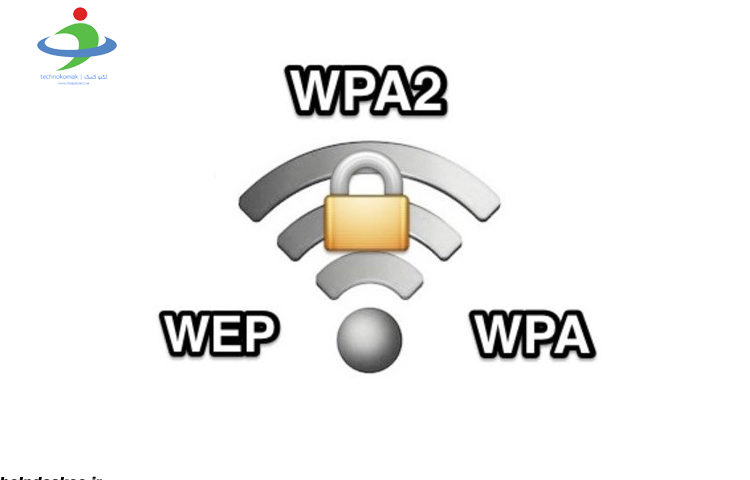 امنترین استاندارد برای حفظ امنیت وای فای
