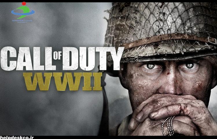 نکاتی که باید درباره بازی Call of Duty: WWII بدانید