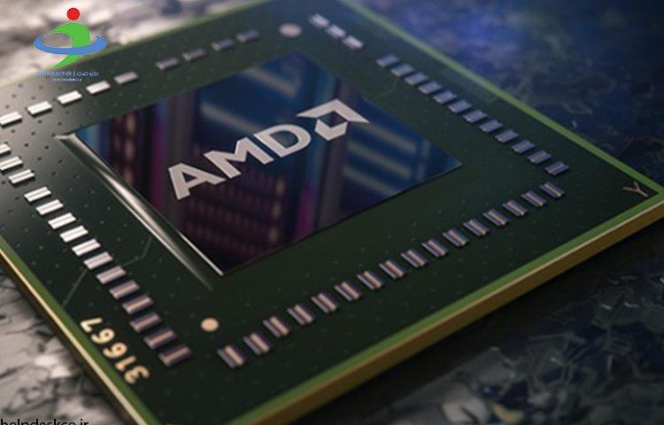 معرفی پردازندههای گرافیکی جدید AMD با فناوری ۷ نانومتری به طور رسمی