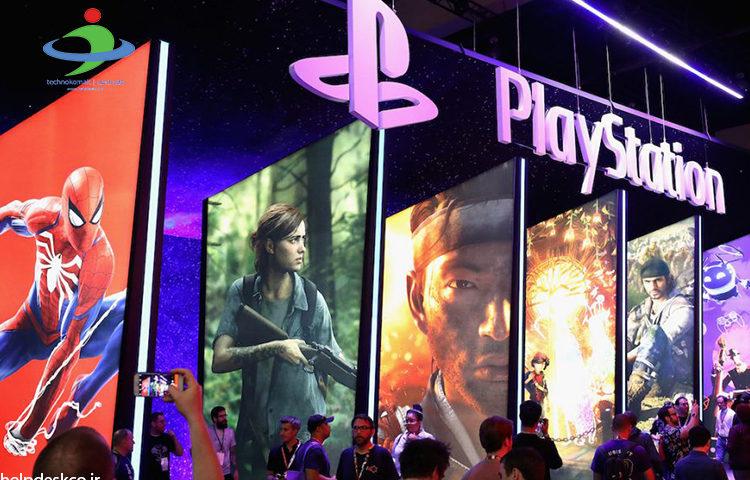 شرکت نکردن سونی در نمایشگاه E3 2019